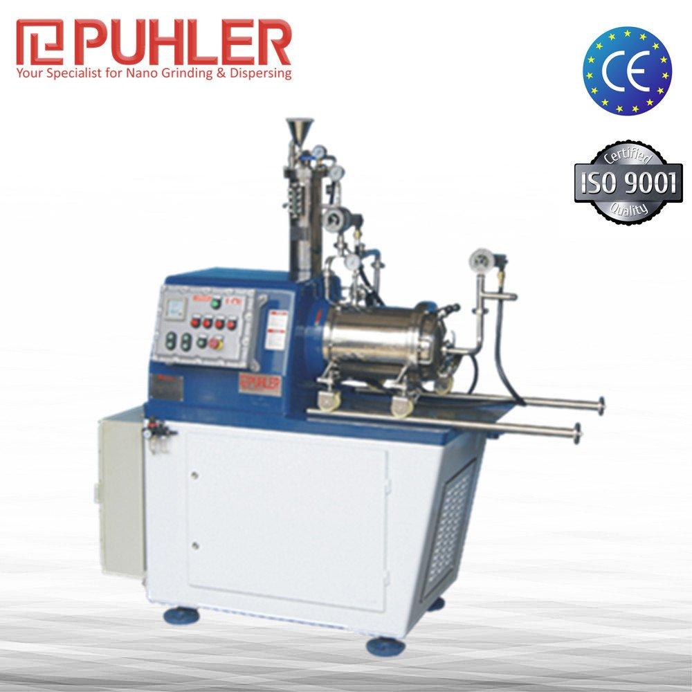 纳米砂磨机/纳米研磨机 PHN 10的图片