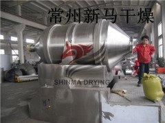 EYH-1500型二维运动卧式混合机的图片