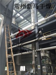 QG-4400气流干燥机的图片