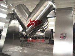 不锈钢粉碎机 大型高速万能粉碎机的图片