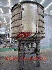 连续式盘式干燥机的图片