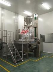 NTD-1000提升加料机的图片