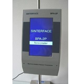 便携式动态表面张力仪 BPA2P的图片