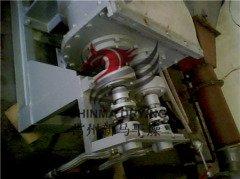 吸水性树脂 空心桨叶干燥机组的图片