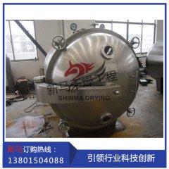 热风循环烘箱的技术难点的图片