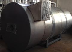 间接燃油(气)空气热风炉的图片