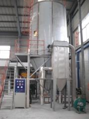 压力喷雾造粒干燥机的图片