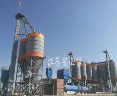 鹽城石膏粉生產線全套設備