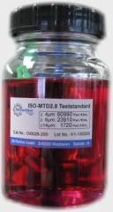 德国BS-particel油性标准粒子ISO-MTD2.8
