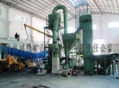 云南玉溪市雷蒙磨粉机重钙磨粉机的图片