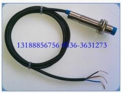 HCH-M12-C43T-H耐高溫齒輪測速傳感器 皮帶秤齒輪測速傳感器