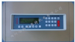 tw-c802称重控制器显示器TW-C802智能流量积算仪表料位计液位计