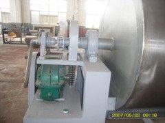 腐植酸钠专用滚筒刮板干燥机技术参数的图片
