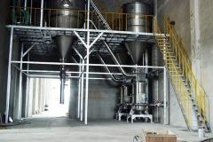 磷酸铁锂专用气流粉碎设备
