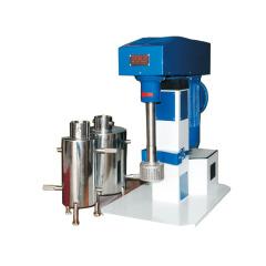 派勒液壓升降籃式砂磨機/籃式研磨機/砂磨機