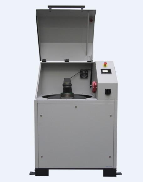 盘式振动研磨RS 300 XL的图片
