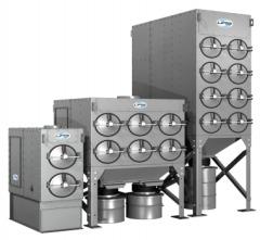 美国UAS、美国联合空气除尘器、美国克拉克过滤器