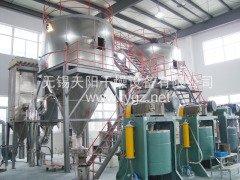 LX离心喷雾造粒干燥设备的图片