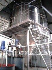 生物制品高速心喷雾干燥机的图片