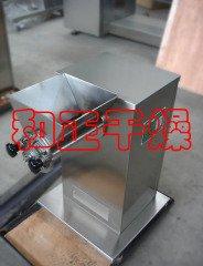 YK160系列摇摆式颗粒机操作要求的图片