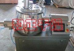 产量150kg/h增氧剂专用GZL干法制粒机的图片