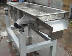 全不锈钢振动筛 食品制药化工行业粉体专用圆型振动筛的图片