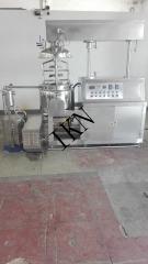 水性聚氨酯高速乳化机的图片
