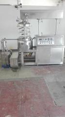 水性环氧树脂高速乳化机的图片