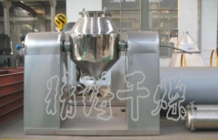 SZG系列雙錐回轉真空干燥機的圖片