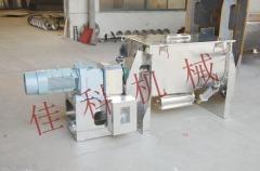 WLDH螺带混合机  卧式螺带混合机 304不锈钢制作