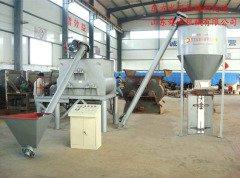 干粉砂漿生產設備