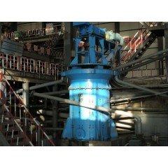 JM 系列立式螺旋搅拌磨矿机�L