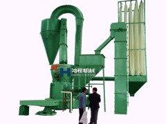 4R3220小型雷蒙磨粉機重晶石碳酸鈣雷蒙機擺式磨粉機的圖片
