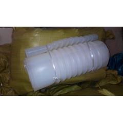 硅橡膠軟連接 耐高溫軟連接260°
