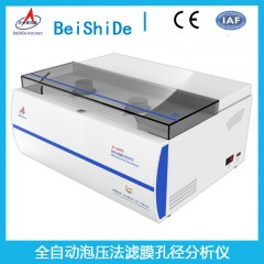 鋰電池隔膜孔徑