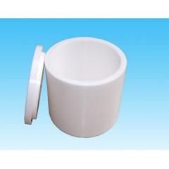 行星式球磨机氧化锆球磨罐