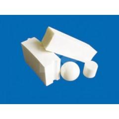氧化锆砖 球磨机内衬 耐磨氧化锆砖