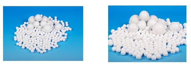 增韧氧化锆珠的图片