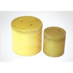 聚氨酯罐  山东行星球磨罐 高纯耐磨聚氨酯球磨罐