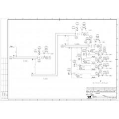 组合式管链输送系统的图片