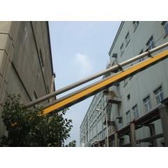 大倾斜角、长距离水平式管链输送机