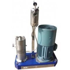 氧化石墨分散机的图片