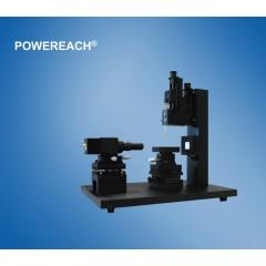 JC2000D1型接触角测量仪的图片