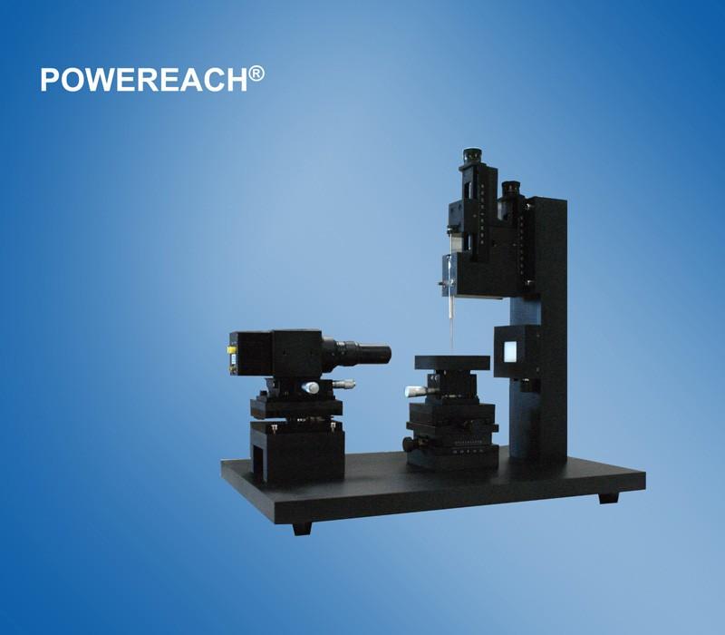 JC2000D1型接触角测量仪图片