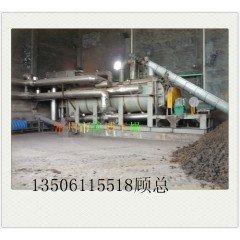 KJG-32型空心浆叶干燥机处理污泥15吨/天的图片