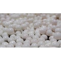 高端硅酸锆珠的图片