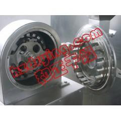 304不锈钢30b带除尘粉碎机 粮食粉碎机 中草药磨粉设备的图片