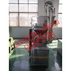 40B立式万能粉碎机单机 砂糖玉米粉碎机组  粮食打碎磨粉机的图片
