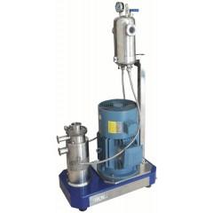PLD2000/4顏料粉液混合機