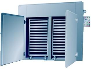 热风循环烘箱的图片
